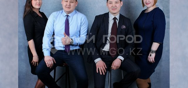 Атамекен, Палата Предпринимателей Акмолинской обл. - Степногорск
