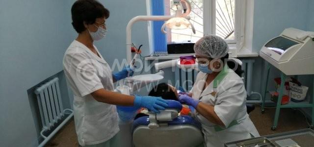 Био Алмаз Дент, стоматологическая клиника полного цикла - Степногорск
