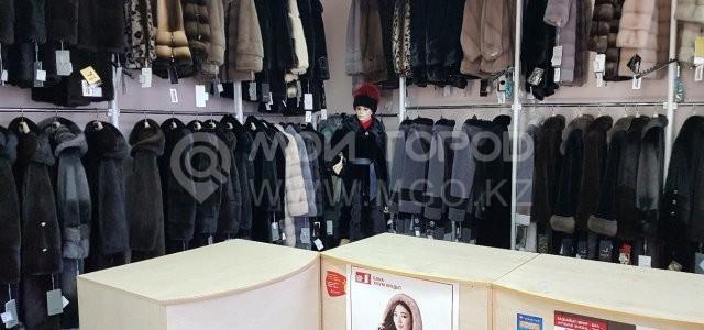Престиж, магазин одежды - Степногорск