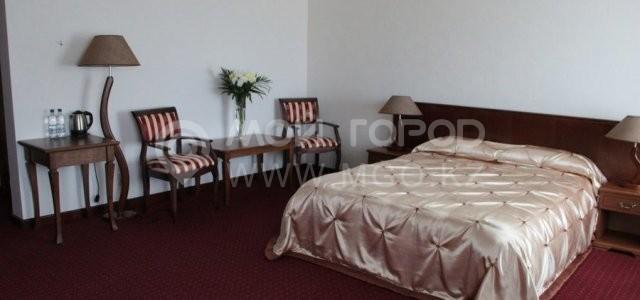 МиЛя, гостиница - Степногорск