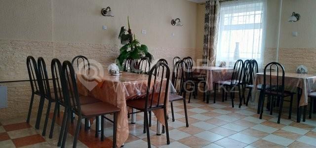 Дастархан, кафе - Степногорск