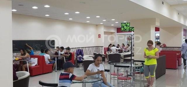 Food Time Happy Mall, сеть повседневных кафе - Степногорск
