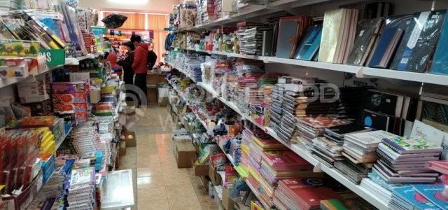 Скрепка, магазин канцелярии и товаров для творчества - Степногорск