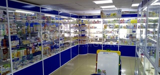 Народная, аптека - Степногорск
