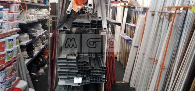 HOBBY, строительный магазин - Степногорск