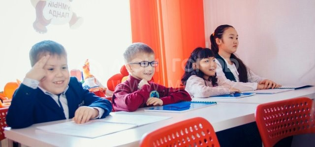 Умный Панда, детский центр - Степногорск
