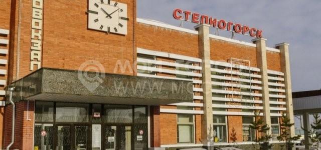 Автовокзал г. Степногорска, автовокзал - Степногорск