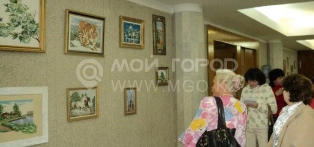 Музей историко-краеведческий, музей - Степногорск