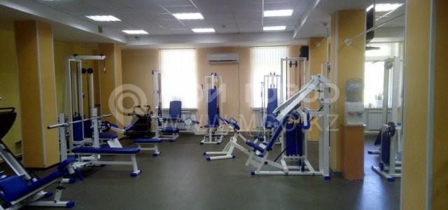 Арго, спортивный центр - Степногорск