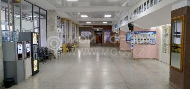 Степногорская специализированная ДЮСШ (Дворец Спорта), спортивный центр - Степногорск