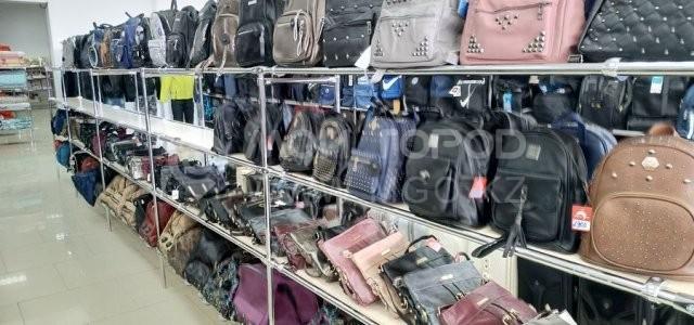 Планета, гипермаркет одежды, обуви и текстиля - Степногорск